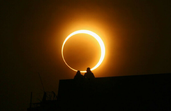 Увидеть Солнечное затмение 12 августа 2026 года