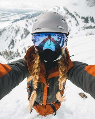 Научиться кататься на лыжах и сноуборде