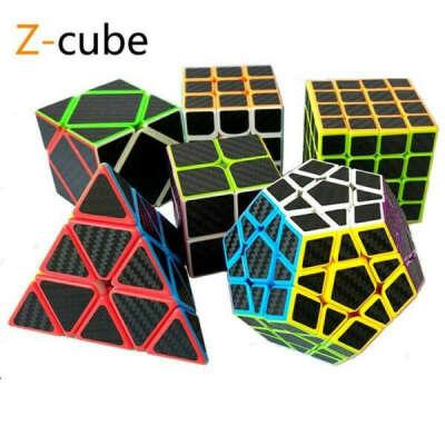 Neo куб, гипер куб и т.п.