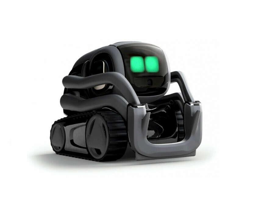 Мини-робот Anki Vector