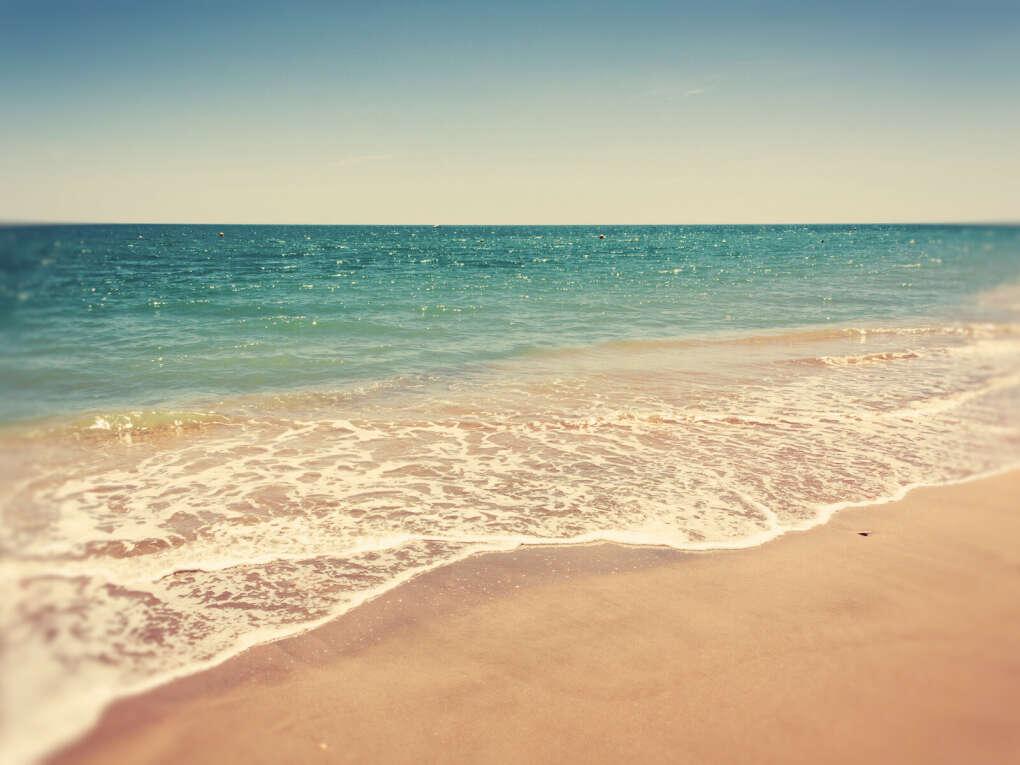 Хочу на море