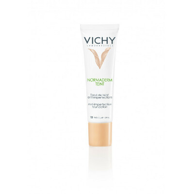 VICHY Normaderm Teint Anti-imperfection Foundation (15 opal)