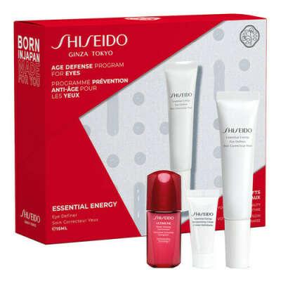 Shiseido Essential Energy Набор с энергетическим кремом для кожи вокруг глаз купить по цене от 2436 руб в интернет магазине SEPHORA | SE3824SH