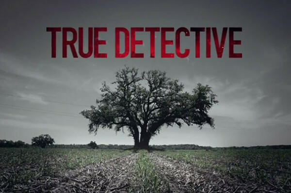 Настоящий детектив