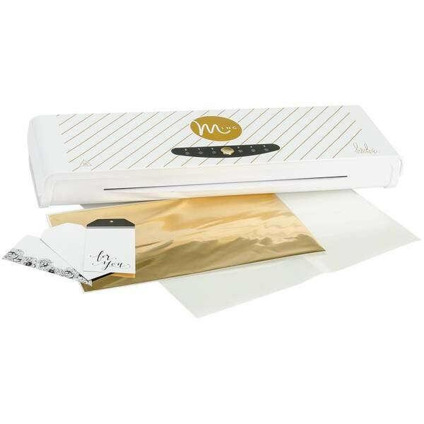 Minc Foil Applicator & Starter Kit