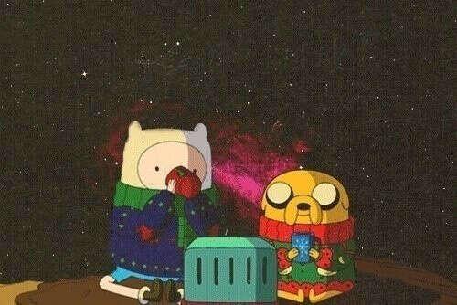 Поехать куда-нибудь с друзьями