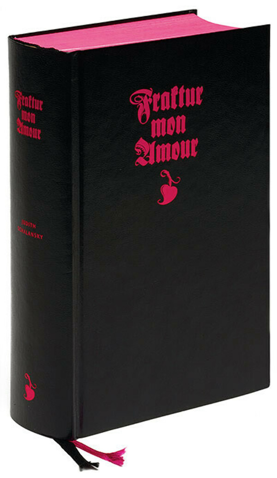 Fraktur Mon Amour, 2nd Edition