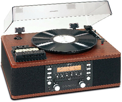 Виниловый проигрыватель TEAC LP-R500
