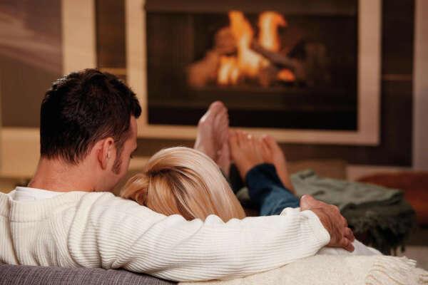 Жить вместе с любимым человеком