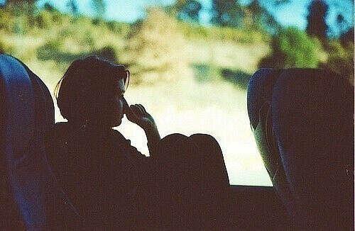 Хочу уехать.