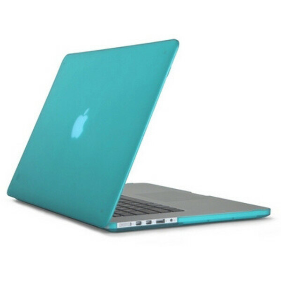 i-Blason - чехол-накладка пластиковая для Macbook Pro Retina 15 (Tiffany)