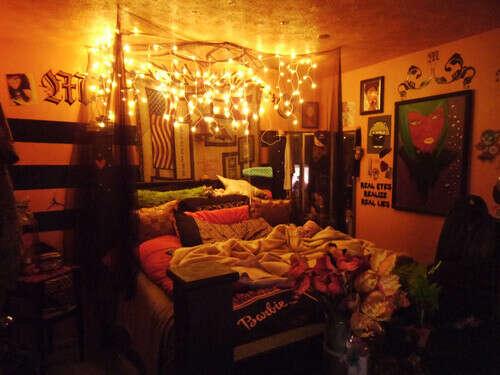 Идеальная комната
