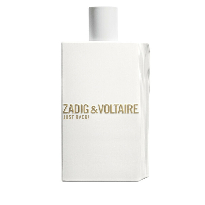 Zadig&Voltaire - Just Rock! Pour Elle 50ml