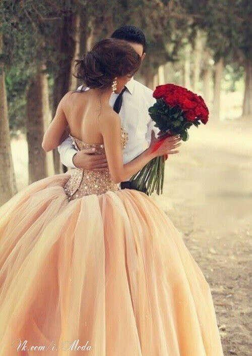 Выйти замуж!
