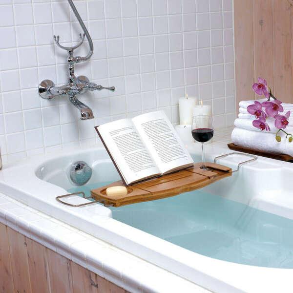 Полка для ванной Umbra