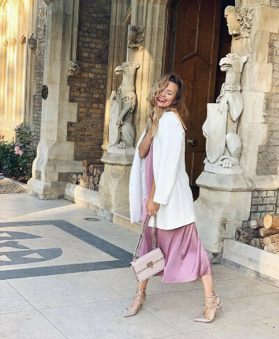 Туфли и сумка Valentino