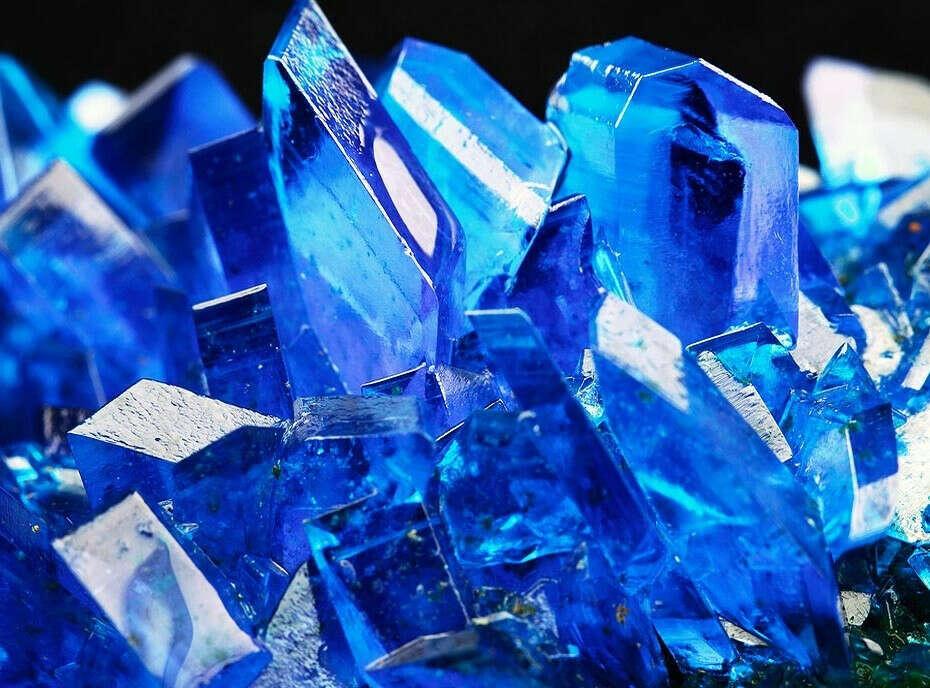 Вырастить кристалл
