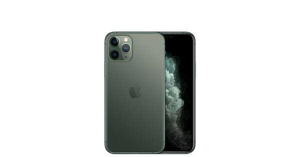 iPhone11Pro, 256ГБ, Золотой
