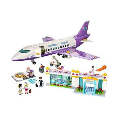 Конструктор LEGO Friends  41109 Аэропорт Хартлейк