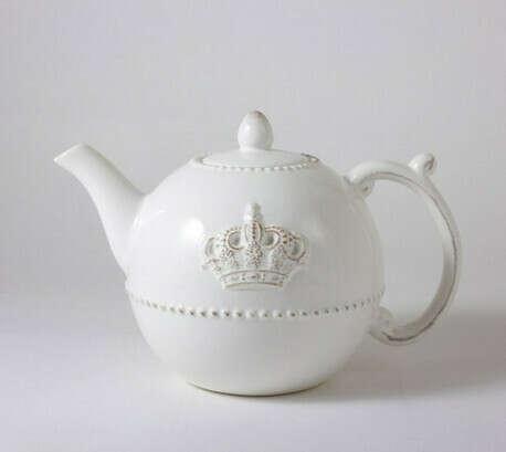 Королевский чайник