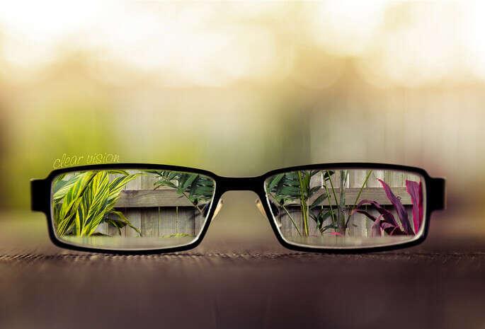 Сменить очки на другие