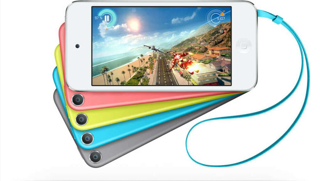 Я хочу Ipod 5