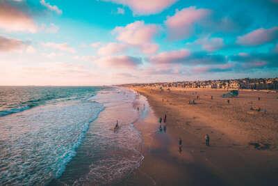 Отдохнуть у моря