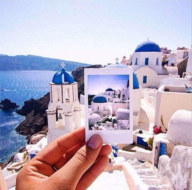 Путевка в Грецию