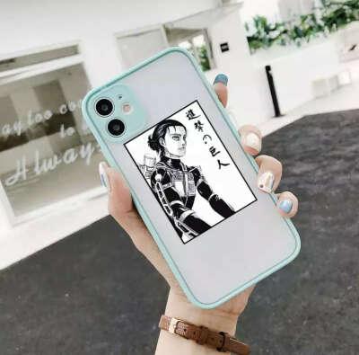 Чехол на телефон (iPhone 11 pro max)