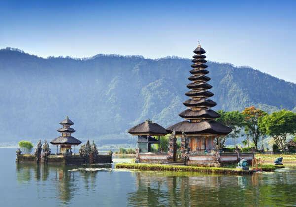 Индонезия. Бали