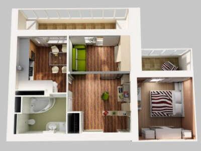 Хочу квартиру
