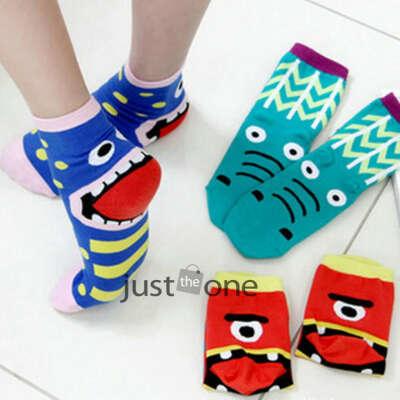 Смешные носки^^