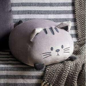 Подушка диванная Kitty