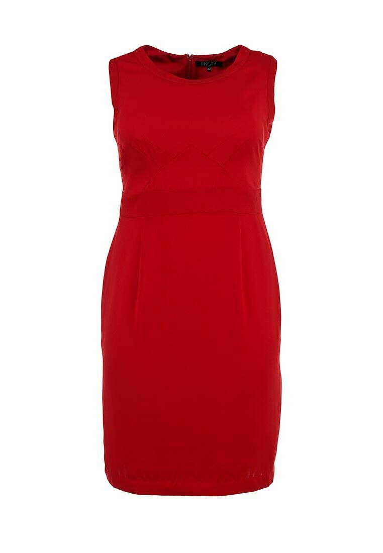 Платье Incity IN002EWKE503 купить за 1199 руб. в интернет магазине LAMODA с доставкой по России