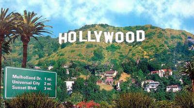В Голливуд