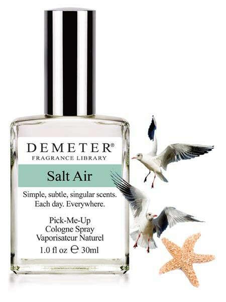 Морской воздух (Salt Air)
