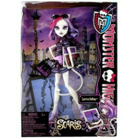 Monster High/ Кэтрин Де Мяу