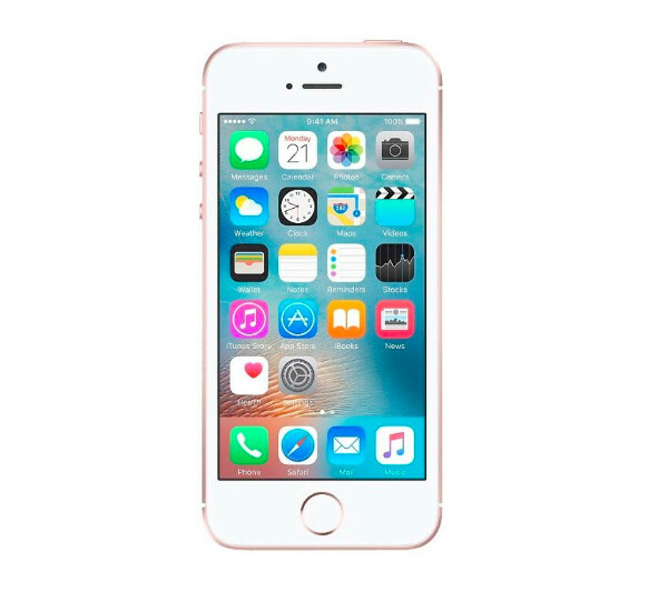 Iphone SE 32gb, Gold