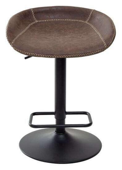 Барный стул ACAPULCO Vintage Mocha C-131 винтажный мокко