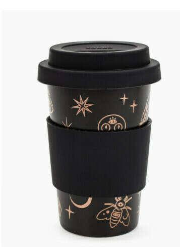 Керамический стакан Zakka, 350мл