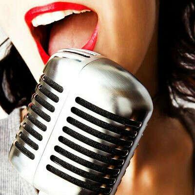 Заниматься вокалом