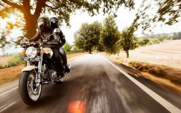 Водить свой мотоцикл