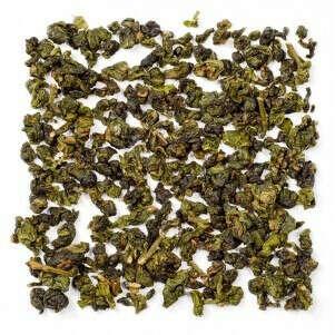 Гуй Хуа Улун с пыльцой османтуса - чай