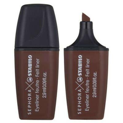 Sephora X Stabilo Подводка-фломастер