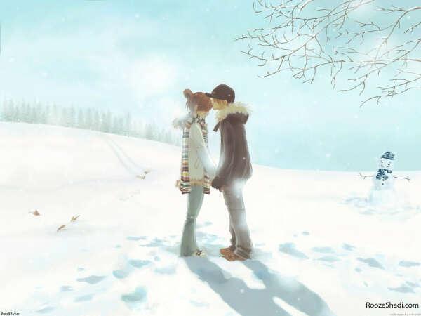 Я хочу много снега в Новый год!