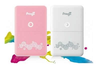 Карманный принтер HiTi  Pringo
