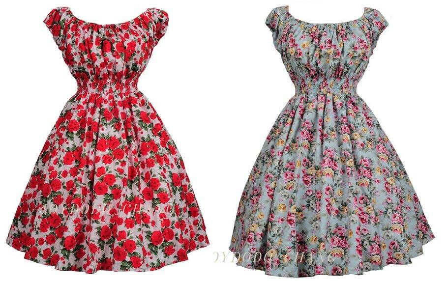 Хочу такое платье