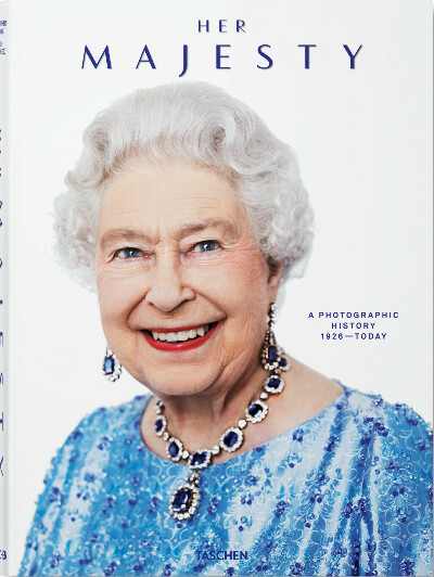 Книга Her Majesty