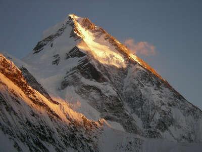 Подняться на Эверест