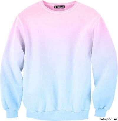 Толстовка Sexy sweaters с переливом